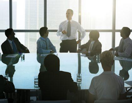 MBA Master Leader - Gestão Executiva e Liderança Estratégica