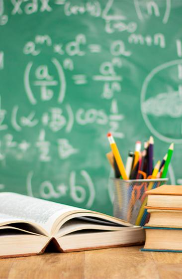 Curso de Pós-Graduação em Ensino da Matemática